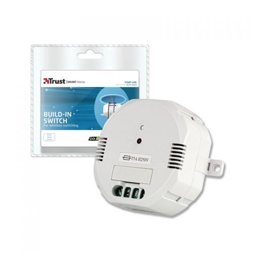 Trust Smart Home ACM-1000 Build-in Receiver