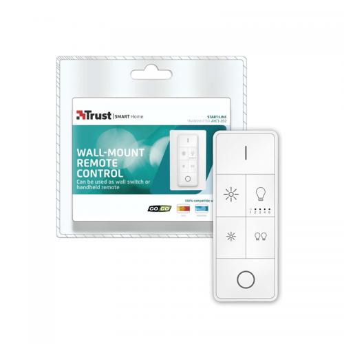 Trust Smart Home AYCT-202 Wireless Remote Control Transmitter