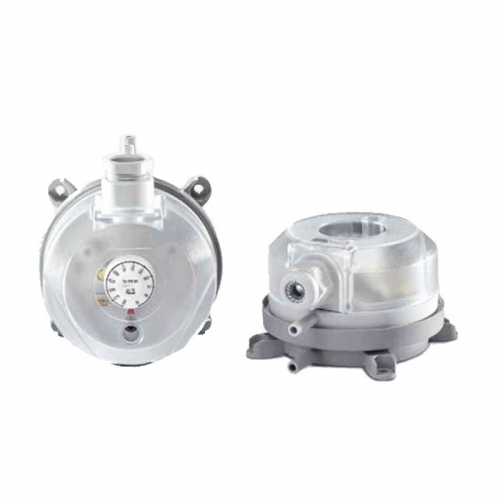 BECK 930.80 Differential Pressure Switch