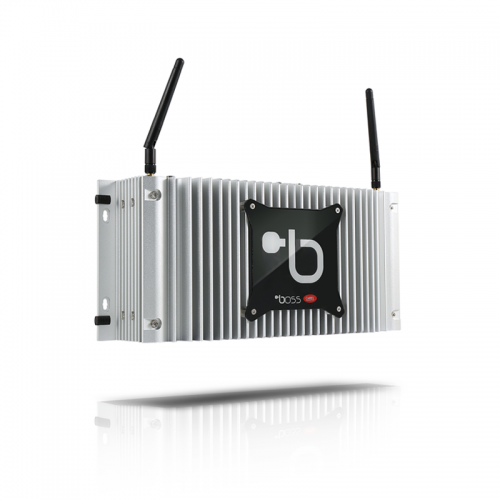 CAREL BOSS mobile ready supervisory system