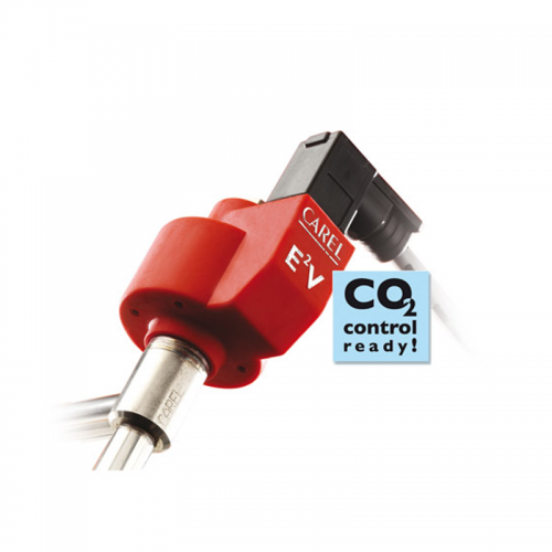 CAREL E2V Electronic Expansion Valve