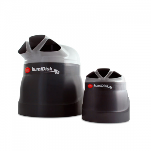 CAREL HumiDisk Centrifugal Humidifier