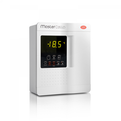 CAREL Matercella Temperature Controller for Cold Rooms
