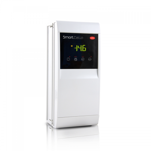 CAREL Smartcella Refrigeration Controller for Cold Room Management
