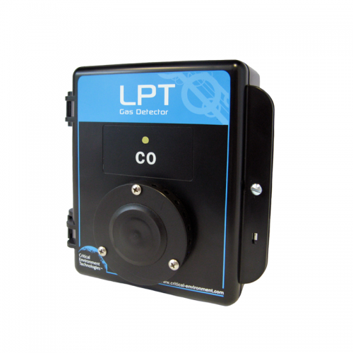 CETCI LPT-CO Low Power Transmitter for monitoring carbon monoxide