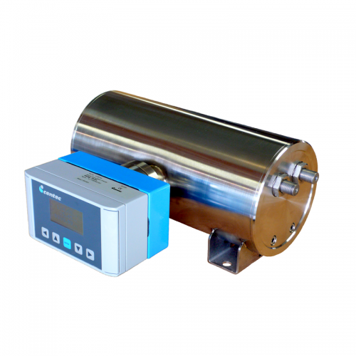 Centec RHOTEC density sensor for determination of densities and concentrations