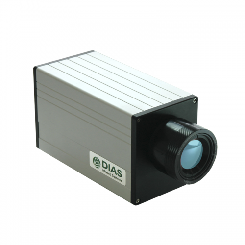 Dias Pyroline fixed infrared line camera