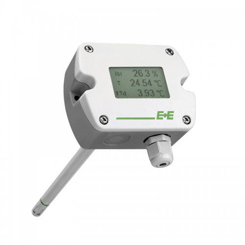 E+E EE210 Humidity and Temperature transmitter