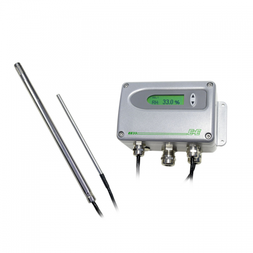 E+E EE33 Humidity Transmitter
