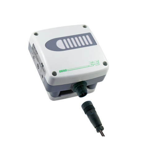 E+E EE82 CO2 Switch for harsh environmentS