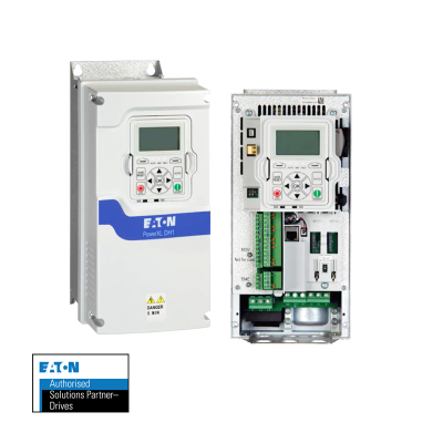 Eaton PowerXL Series DH1 HVAC&R Variable Speed Drives