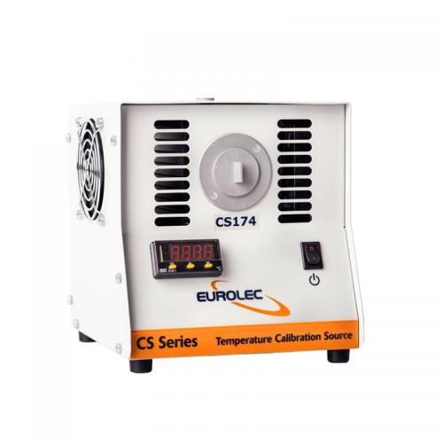 Eurolec CS174 Temperature Calibration Source