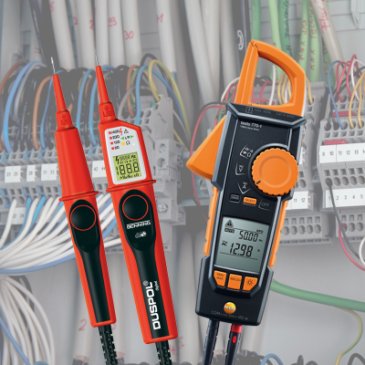 Eurotec Electrical Measuring Instruments