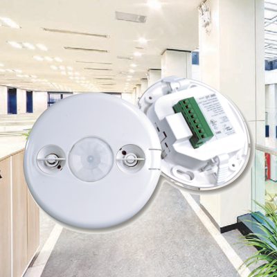 Eurotec Ltd Energy Management and Lighting Controls