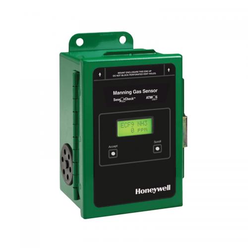 Honeywell Manning EC-F9-NH3 Gas Sensor 2