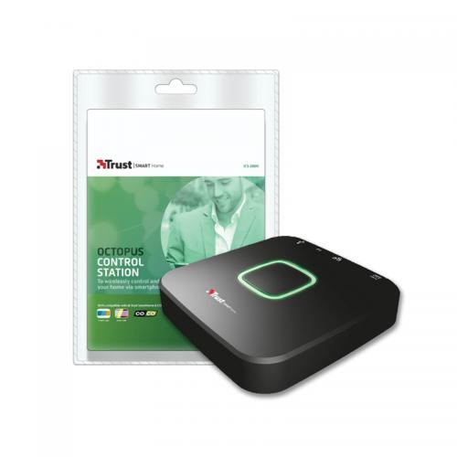 Trust Smart Home ICS-2000 Internet Control Station