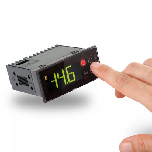 IR33+Refrigeration Controller