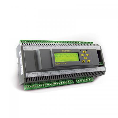 Innotech MAXIM 3, programmable digital controller
