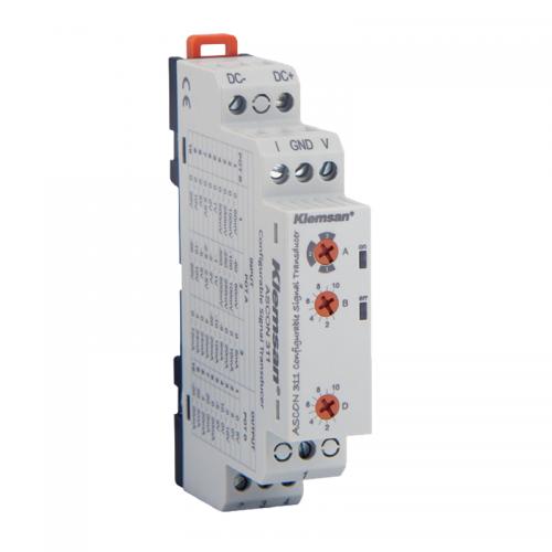Klemsan ASCON 311 Configurable Signal Converter