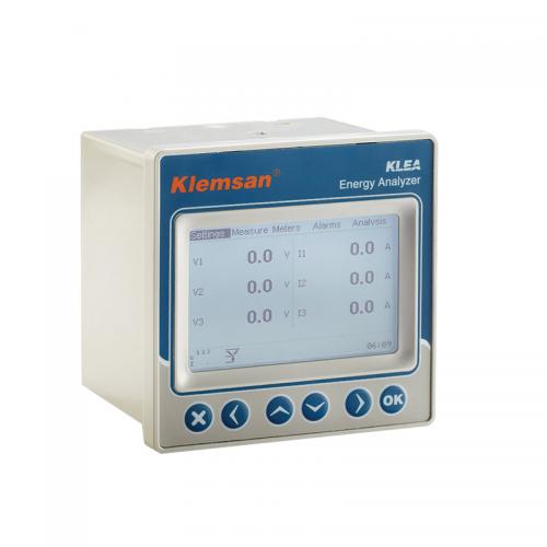 Klemsan KLEA 320P 3 Phase Energy Meter