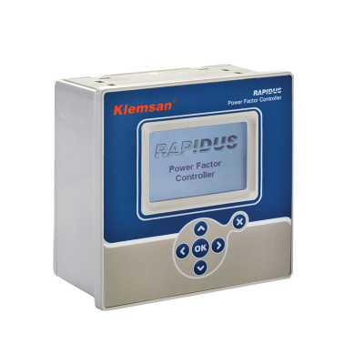 Klemsan RAPIDUS Power Factor Correction Controller