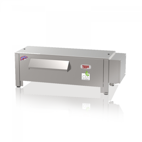 MAJA RVH 1000 CO2 Flake Ice Machine