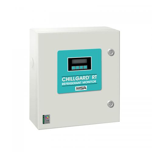 MSA Chillgard RT Refrigerant Monitor