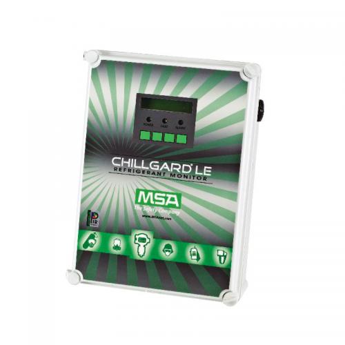 MSA Chillgard Refrigerant Monitor