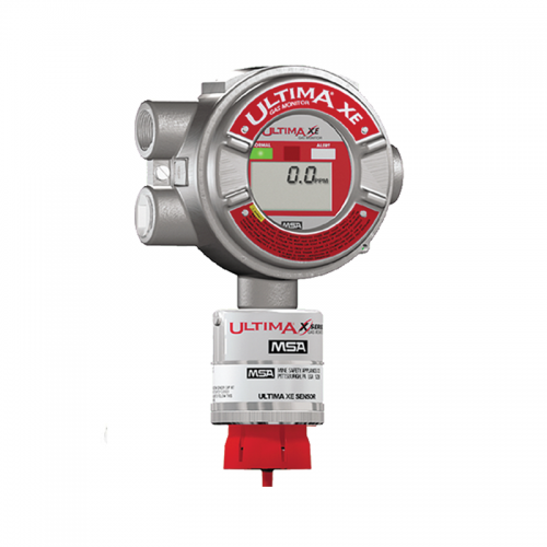 MSA UltimaXE Gas Monitor