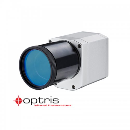 Optris PI 1M Infrared Camera for temperature measurement of metals