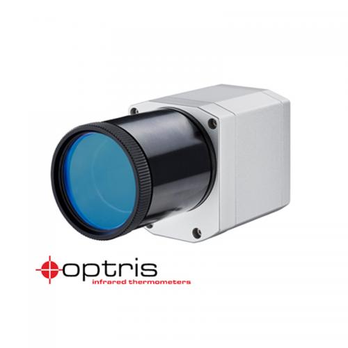Optris PI 1M Infrared Camera for temperature measurement of metals