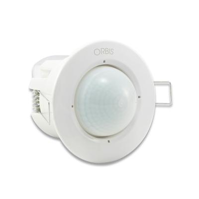 Orbis DICROMAT BASIC Indoor PIR Motion Sensor, Ceiling Mount
