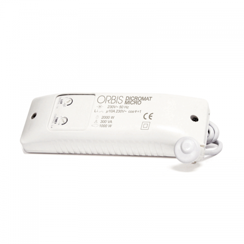 Orbis DICROMAT MICRO Indoor PIR Motion Sensor