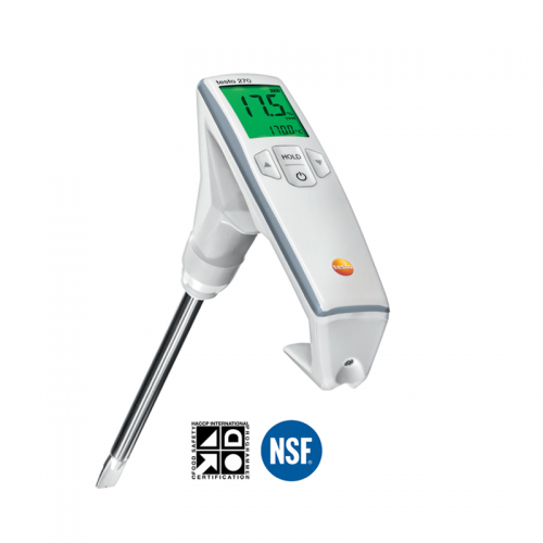 Testo 270 Cooking Oil Tester