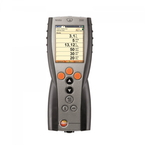 Testo 350XL Emission Analayser (Requires at least 1 control box)