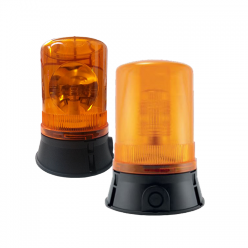 Texelco 600 Series Rotating and Flashing Beacons