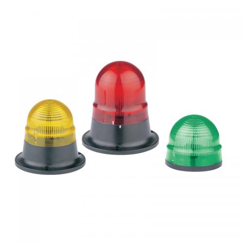 Texelco B180 Series Single Modular Beacon (Yellow, Red and Green)
