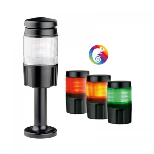 Texelco Multicoloured LED Warning Beacons