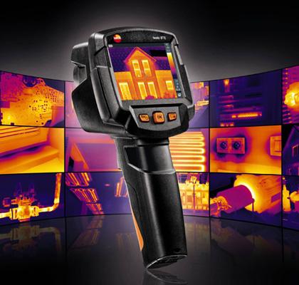 Thermal Imaging Eurotec
