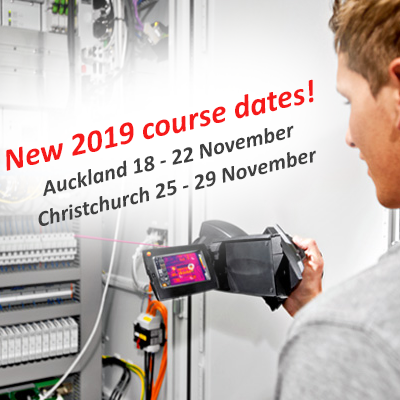 Eurotec Ltd Thermography Certification Training Course