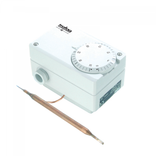 MS Series Ministat Capillary Thermostat