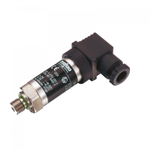 Trafag NAT Series Industrial Pressure Transmitters, 4-20mA output, IP65