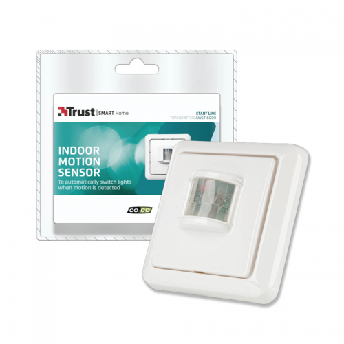 Trust Smart Home AWST 6000 Indoor Motion Sensor