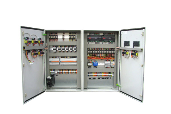 Control Panel Solutions