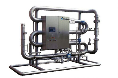 Process/Chemical Sensors & Systems