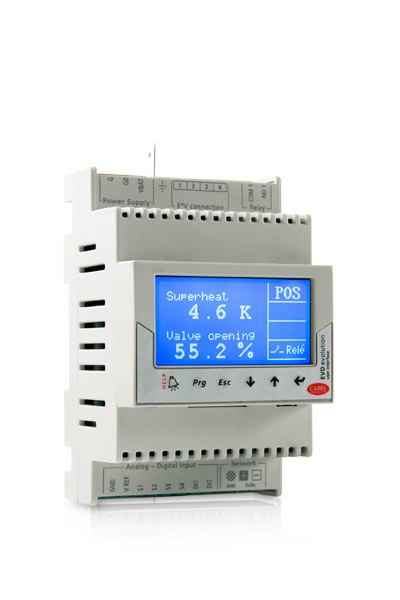 Control & System Products