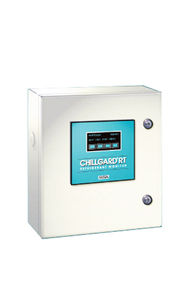 Refrigerant Gas Detection Systems