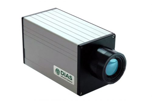 Pyrometers & Inline Thermal Cameras