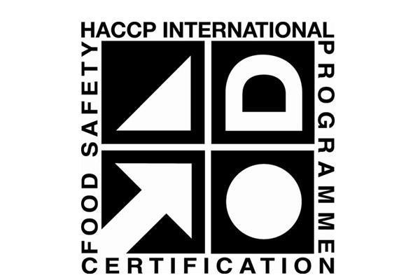 Food Industry (HACCP)