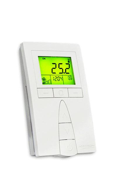 HVAC Digital & Analog Controls